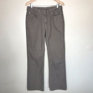 Carhartt Pants - Carhartt beige khaki work pants